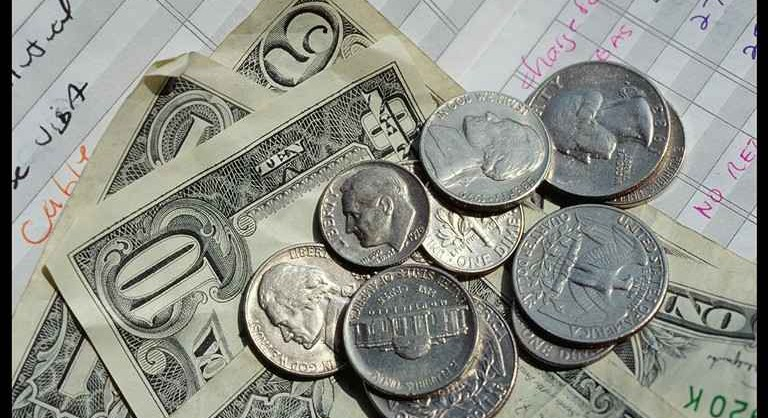Money CashCoins